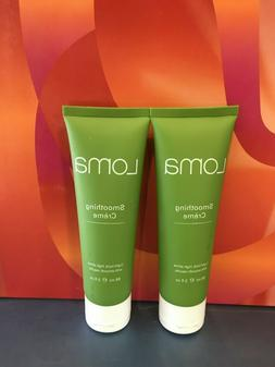 2  Loma Smoothing Creme  3 oz