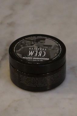3 oz. American Crew Grooming Cream. 85g. NEW. FREE SHIPPING.