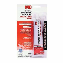 3M 5200 Marine Fast Cure Permanent Adhes