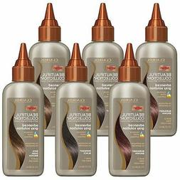 *3 Bottles Clairol Beautiful Collection Advanced Gray Soluti
