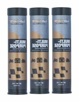 Lubrimatic  Lithium  Grease  3 oz. Tube
