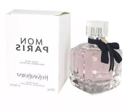 Mon Paris By Yves Saint Laurent EDP 3 Oz 90 ml
