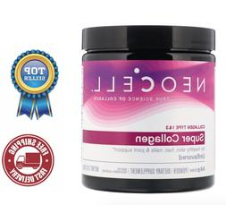 Neocell, Super Collagen, Type 1 & 3 Powder, 7 oz