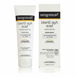 Neutrogena Age Shield Face Lotion Sunscreen Broad Spectrum S