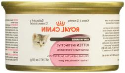 Royal Canin Kitten Instinctive Loaf In Sauce Canned Cat Food