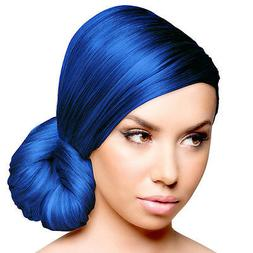Sparks Bright Haircolor Electric Blue 3 oz.
