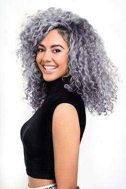 Sparks Long Lasting Bright Hair Color, Starbright Silver, 3