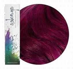 Sparks Permanent Hair color - Rad Raspberry