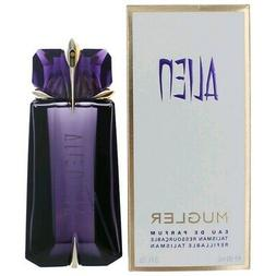 Alien by Thierry Mugler, 3 oz EDP Spray for Women Refillable
