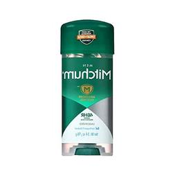 Mitchum Anti-Perspirant Deodorant Clear Gel Unscented 3.40 o