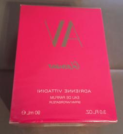 Women AV Glamour by Adrienne Vittadini 3.0 oz 90ml EDP New S