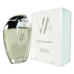 AV Perfume by Adrienne Vittadini, 3 oz EDP Spray for Women N