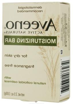 AVEENO BAR DRY SKIN 3 OZ