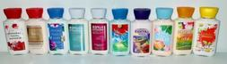 Bath & Body Works Lotions 3 oz. Mini Travel Lotions Lot Of 1