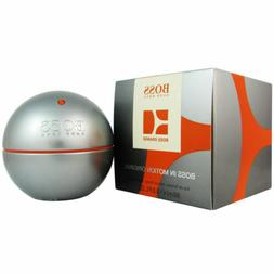 Boss In Motion for Men by Hugo Boss 3.0 oz Eau de Toilette S