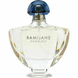 Shalimar COLOGNE By Guerlain EDT Spray 3 Oz Tester