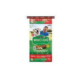 Purina Dog Chow Complete Adult Chicken Dry Dog Food Highly-D