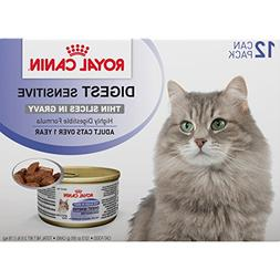 Royal Canin Feline Health Nutrition Digest Sensitive Thin Sl