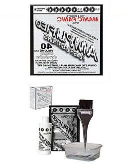 Manic Panic Flash Lightning Hair Bleach Kit 40 Volume.