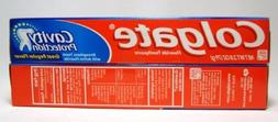 Colgate Fluoride Toothpaste Cavity Protection Great Regular