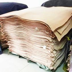 FULL GRAIN TOOLING VEG TAN NATURAL LEATHER THICKNESS 2/3-3/4
