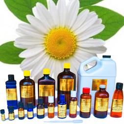 German Chamomile Essential Oil - 100% PURE NATURAL - Sizes 3