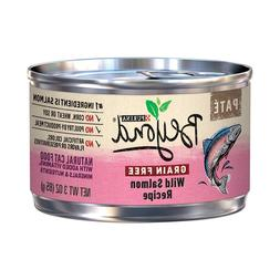 Purina Beyond Grain Free Natural, Adult Wet Cat Food,  3 oz.