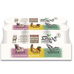 Purina Beyond Grain Free Natural, Ground Entree Variety Pack