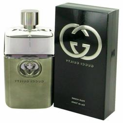 Gucci Guilty by Gucci After Shave Lotion 3 oz For Men