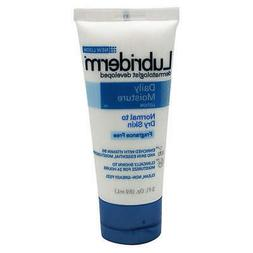 LUBRIDERM Hand and Body Lotion,Bottle,3 oz.,PK12, 48844, Whi