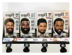 Bigen Just For Men EZ Color Permanent Hair and Beard Color 2