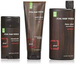 Every Man Jack Body Kit Cedarwood