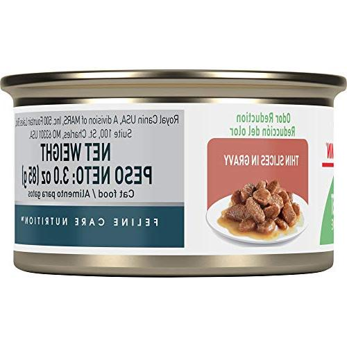 Royal 24-Can Feline Health Digest Canned Per In
