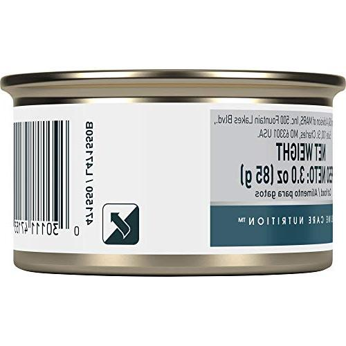Royal Health Sensitive Canned Cat Food, 3-Ounce Per In