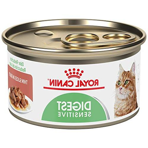 Royal Canin Health Nutrition Per Thin Slices In