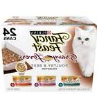 Purina Fancy Feast Medleys Tuscany Collection Gourmet Wet Ca
