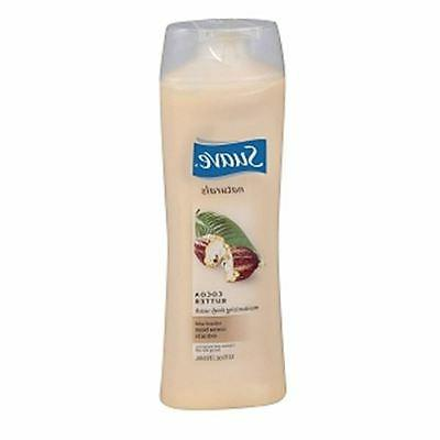 Suave Naturals Body Wash 12 Ounce Cocoa Butter & Shea