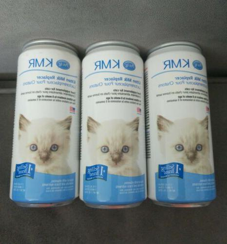 Pet Ag Products KMR Milk Replacer Liquid - 12.5oz can Health