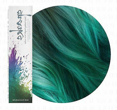 Sparks Long Lasing Bright Permanent Dye Hair Color Cream 90m