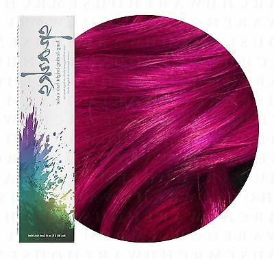 Sparks Long Lasting Bright Hair Color Magenta Mania