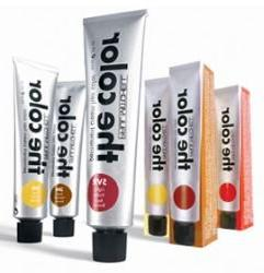 Paul Mitchell The Color Permanent Cream Hair Color Light Coo