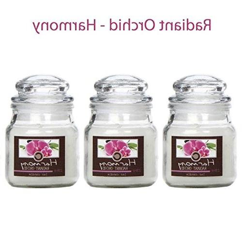 radiant orchid highly scented 85