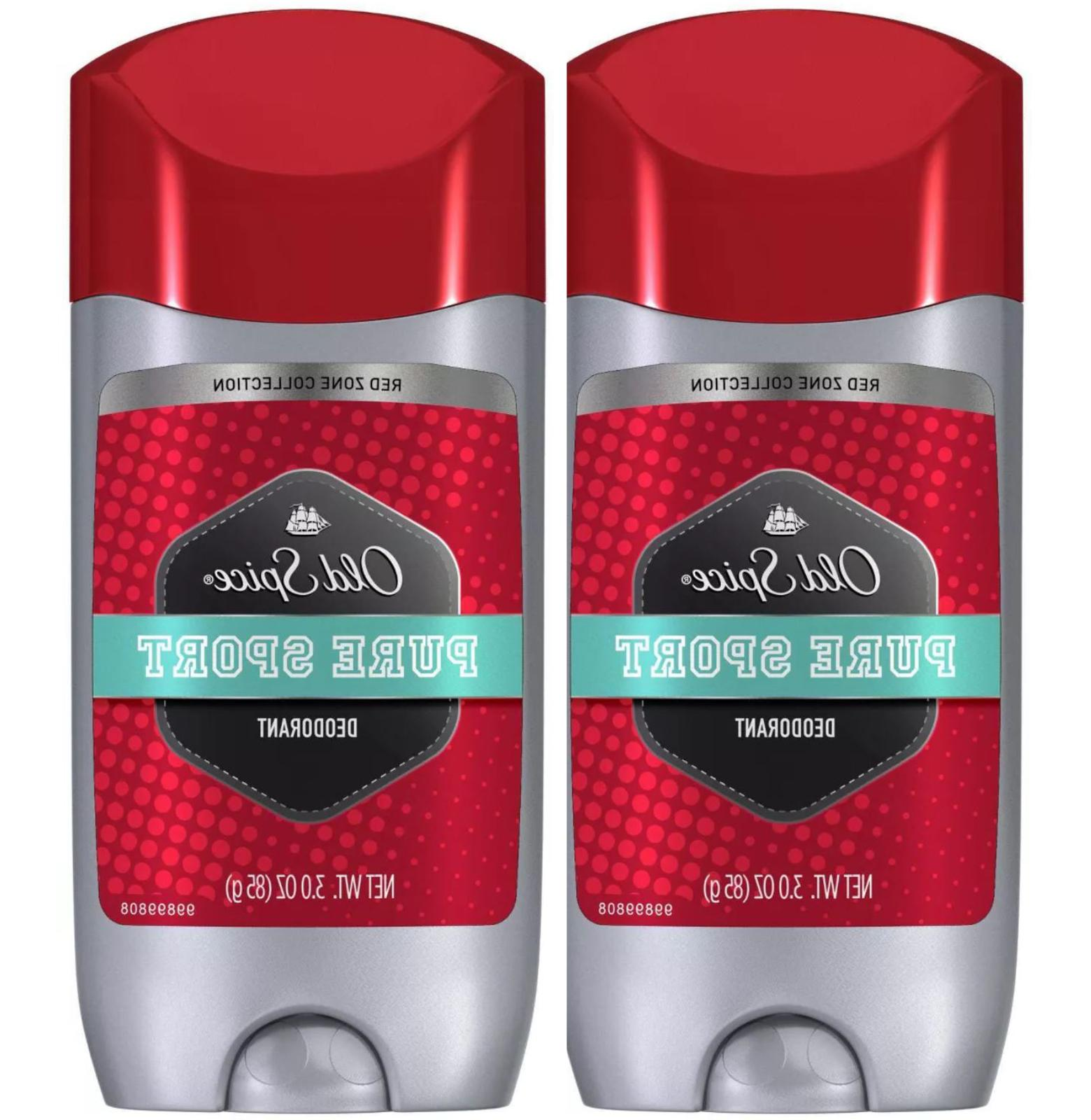 Old Spice Rz Deo Pure Spo Size 3z Old Spice Rz Deo Pure Spor