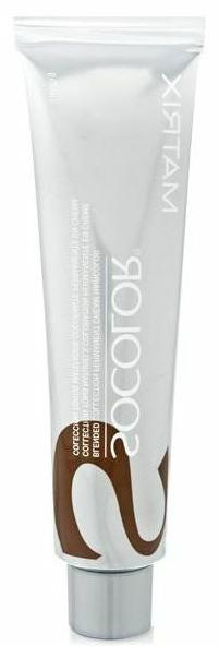 Matrix SoColor 3 oz Permanent Hair Color - Select Your Color