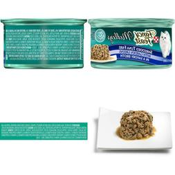Purina Fancy Feast Medleys Adult Canned Wet Cat Food -  3 Oz