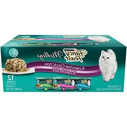 Purina Fancy Feast Medleys Florentine Collection Adult Wet C