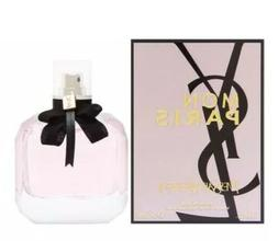 Mon Paris Perfume by Yves Saint Laurent 3 oz EDP Spray for W