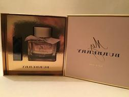 My Burberry Blush by Burberry  3 OZ. EDP 2 PC. Gift Set New