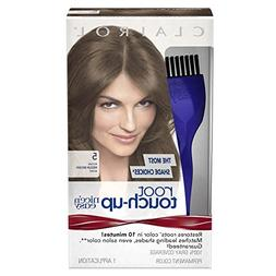 Nice 'n Easy Root Touch-Up Permanent Color, Medium Brown 1 e