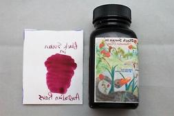 NOODLERS INK 3 OZ BOTTLE  BLACK SWAN IN AUSTRALIAN ROSES
